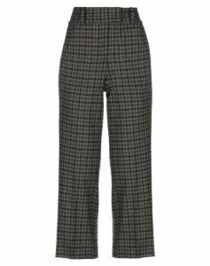 CIRCOLO 1901 TROUSERS Casual trousers Women on YOOX.COM