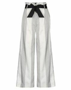 MALLONI TROUSERS Casual trousers Women on YOOX.COM