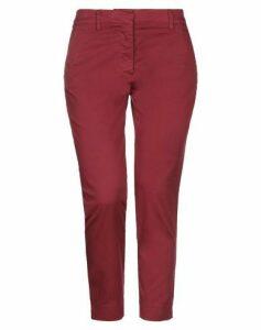 SONIA DE NISCO TROUSERS 3/4-length trousers Women on YOOX.COM