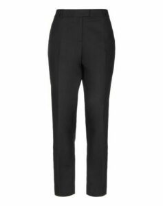 BOUTIQUE MOSCHINO TROUSERS Casual trousers Women on YOOX.COM