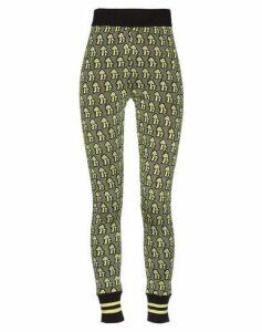 GUCCI TROUSERS Leggings Women on YOOX.COM