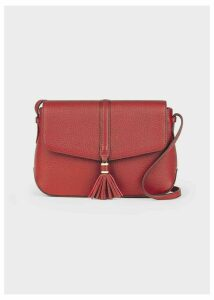 Bexley Cross body Bag Red