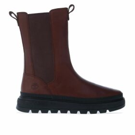 Womens Marice LCR Canvas Trainers