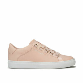 Womens Side Street Core-Set Trainers