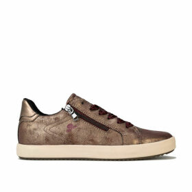Womens Blomiee Trainers