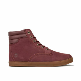Womens Dausette Sneaker Boots