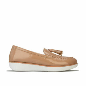 Womens Paige Moccasin Shoes