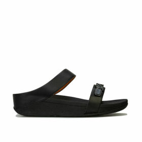 Womens Fino Shellstone Slide Sandals