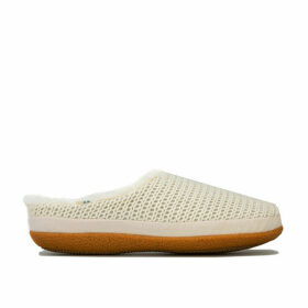 Womens Ivy Mule Slippers