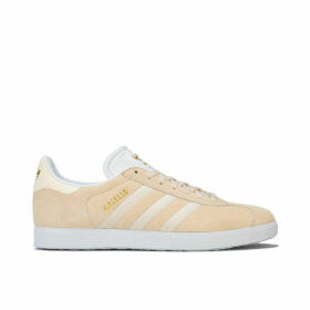 Womens Gazelle Trainers