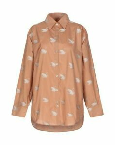 ACNE STUDIOS SHIRTS Shirts Women on YOOX.COM