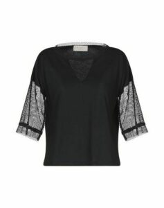 KAOS JEANS TOPWEAR T-shirts Women on YOOX.COM