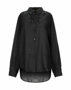 ERMANNO SCERVINO BEACHWEAR SHIRTS Shirts Women on YOOX.COM