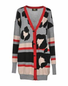 VDP CLUB KNITWEAR Cardigans Women on YOOX.COM