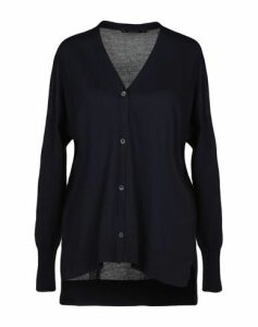 VIADESTE KNITWEAR Cardigans Women on YOOX.COM