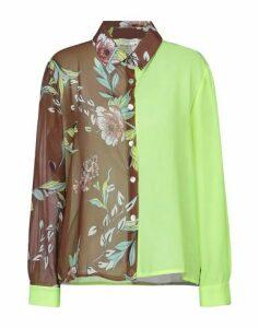 MICHELA MII SHIRTS Shirts Women on YOOX.COM
