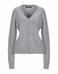 KLIXS KNITWEAR Cardigans Women on YOOX.COM