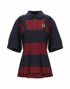 HILFIGER COLLECTION TOPWEAR Polo shirts Women on YOOX.COM