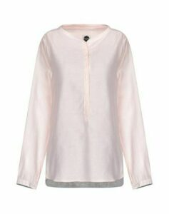 BAGUTTA SHIRTS Blouses Women on YOOX.COM