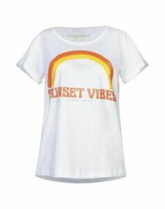 HAPPINESS TOPWEAR T-shirts Women on YOOX.COM