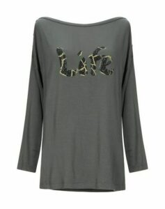 1551 TOPWEAR T-shirts Women on YOOX.COM