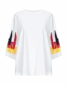 FACETASM TOPWEAR T-shirts Women on YOOX.COM