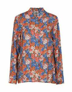 SUZIE WINKLE SHIRTS Shirts Women on YOOX.COM