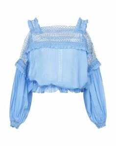CHARO RUIZ IBIZA SHIRTS Blouses Women on YOOX.COM