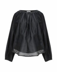 MES DEMOISELLES SHIRTS Blouses Women on YOOX.COM