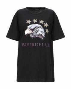LES BOURDELLES DES GARÇONS TOPWEAR T-shirts Women on YOOX.COM
