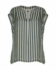 DIEGA SHIRTS Blouses Women on YOOX.COM