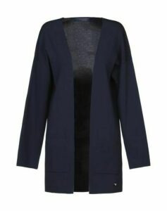 TRUSSARDI JEANS KNITWEAR Cardigans Women on YOOX.COM