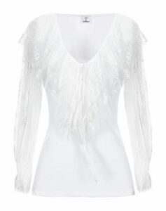 GIL SANTUCCI TOPWEAR T-shirts Women on YOOX.COM