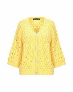 IRIS VON ARNIM KNITWEAR Cardigans Women on YOOX.COM