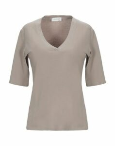 LE TRICOT PERUGIA TOPWEAR T-shirts Women on YOOX.COM
