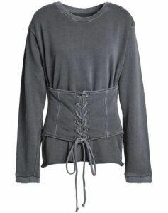 RTA TOPWEAR Sweatshirts Women on YOOX.COM