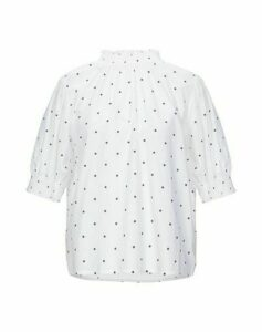 LOCAL APPAREL SHIRTS Blouses Women on YOOX.COM