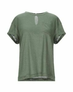 BRUNELLO CUCINELLI TOPWEAR T-shirts Women on YOOX.COM