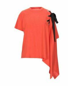 SACAI TOPWEAR T-shirts Women on YOOX.COM