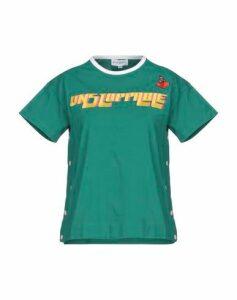MIRA MIKATI TOPWEAR T-shirts Women on YOOX.COM