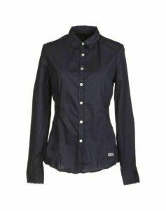NAPAPIJRI SHIRTS Long sleeve shirts Women on YOOX.COM