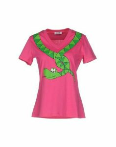 MOSCHINO CHEAP AND CHIC TOPWEAR T-shirts Women on YOOX.COM