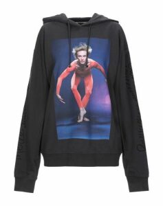 ACNE STUDIOS TOPWEAR Sweatshirts Women on YOOX.COM