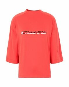 TOMMY SPORT TOPWEAR T-shirts Women on YOOX.COM