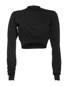 DRKSHDW by RICK OWENS TOPWEAR Sweatshirts Women on YOOX.COM