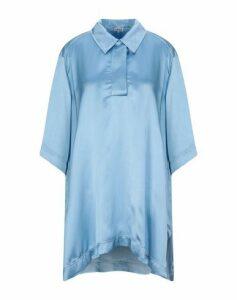 LOEWE SHIRTS Blouses Women on YOOX.COM