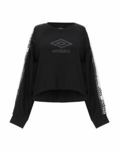 UMBRO TOPWEAR Sweatshirts Women on YOOX.COM