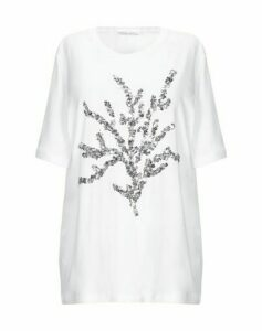 OSCAR DE LA RENTA TOPWEAR T-shirts Women on YOOX.COM