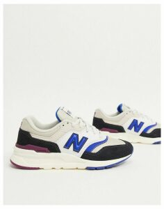 New Balance 997H trainers in white