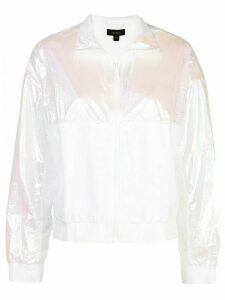 ALALA Etoile jacket - White